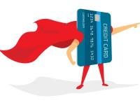 Las ventajas de una tarjeta de crédito