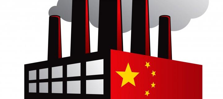 China crece +6,9% en 2015