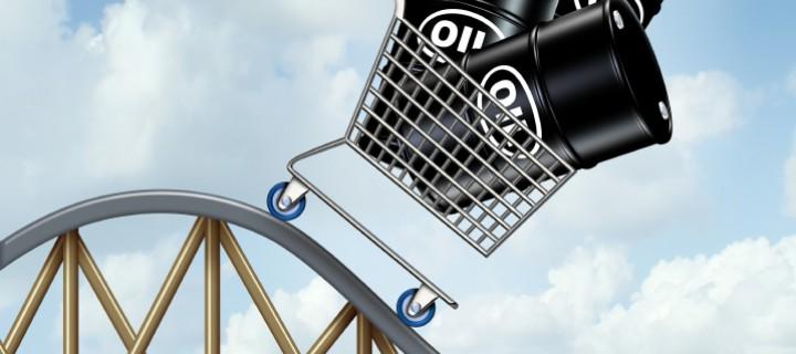 El petróleo cae a mínimos de 2009