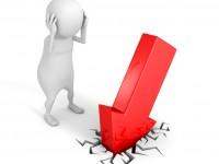 La primera semana de noviembre se salda con una caída del -3,3% para el Ibex