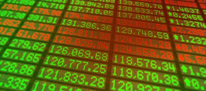 El Ibex pierde un -0,38%, pero logra consolidar su cotización por encima de los 9.500
