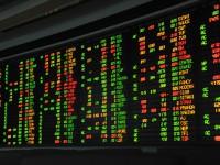 El Ibex cierra el mes con una revalorización acumulada del 2,8%