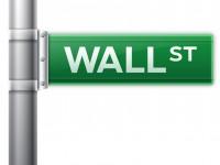 Wall Street sucumbe a los números rojos