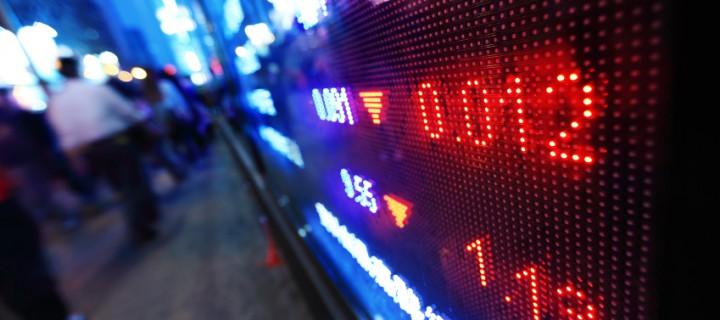 Pésima jornada para el sector bancario
