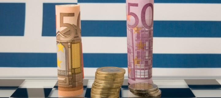 El petróleo y Grecia, otra vez protagonistas