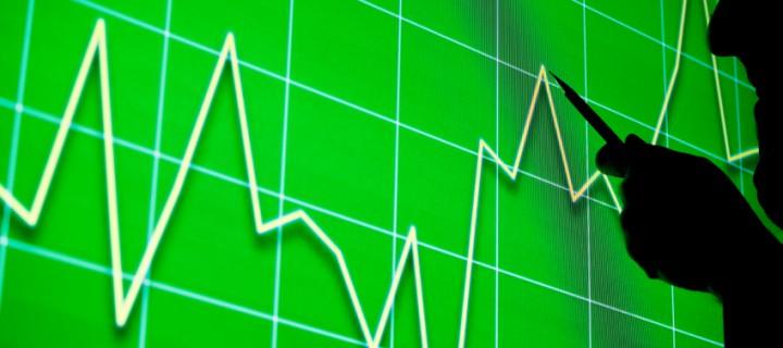 El Ibex sube un +1,72% quedándose a las puertas de los 10.000 puntos (comentario cierre 13 de enero)