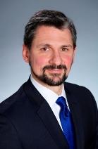 Eugene Philalithis Gestor del fondo Fidelity Global Multi Asset Income