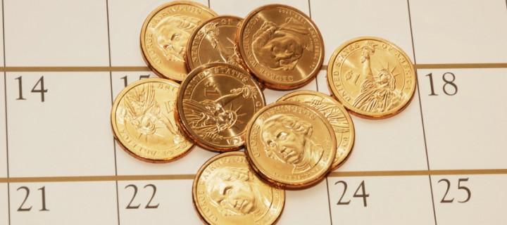 ¿Ahorrar lo que sobra a fin de mes, o ahorrar antes de que no sobre nada?