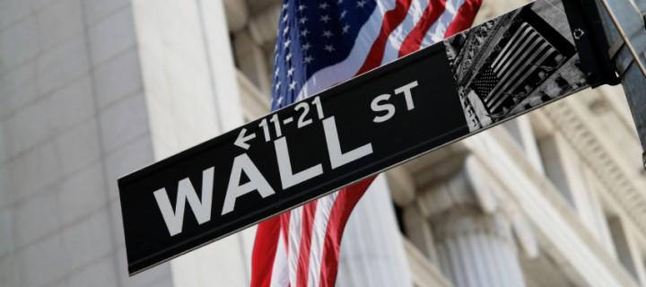 Wall Street, el corazón financiero
