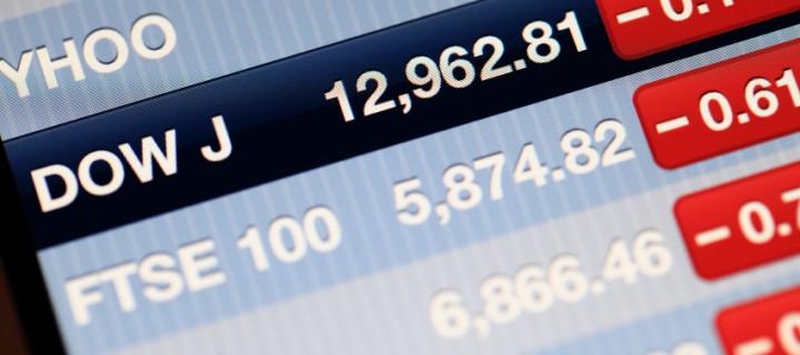 El Dow Jones y su curioso funcionamiento