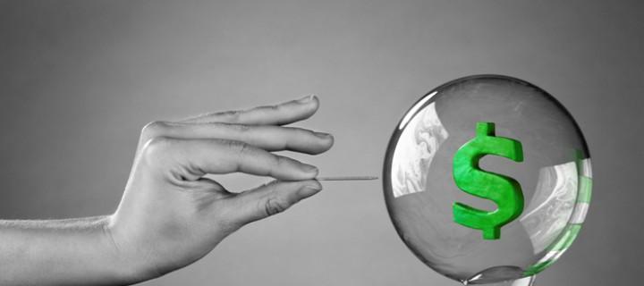 El mercado tecnológico en 2015 frente al mercado de la burbuja