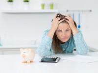 La difícil tarea de cuadrar las finanzas domésticas