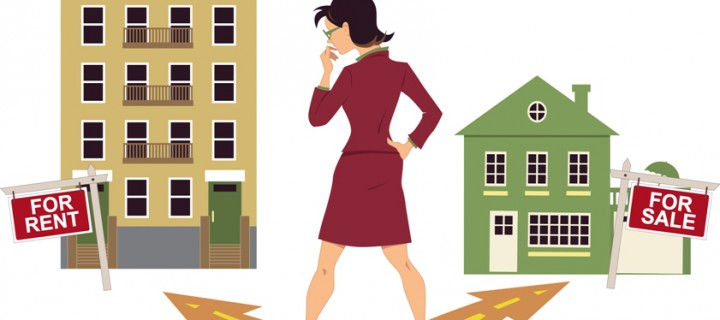 ¿Ha llegado el momento de comprar una vivienda o seguimos tirando de alquiler?