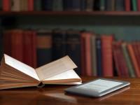 El Día Mundial del Libro, ¿me compro un libro en papel o un ebook?