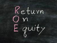 ROE, la rentabilidad de los fondos propios