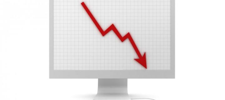 El IBEX finalmente no consigue resistir en positivo y pierde un -0,05%