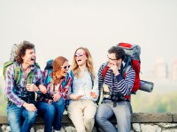 Social travel, más que viajar barato