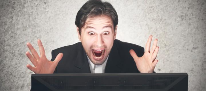 """Recomendaciones para ahorrarse """"sustos"""" en internet"""