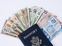 Consejos para viajar a países con moneda diferente