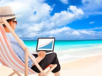 ¿Operar en verano o Sell in may and go away?