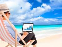 ¿Operar en verano o Sell in may and go away?
