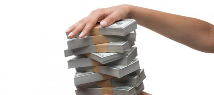 ¿Sabías que existe un límite para pagos en efectivo?