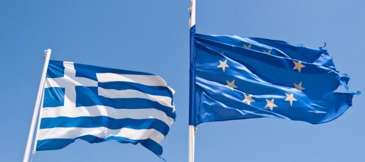 Grecia mantiene en vilo a los mercados