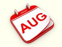 El Ibex cierra agosto con una caída acumulada del -8,2%