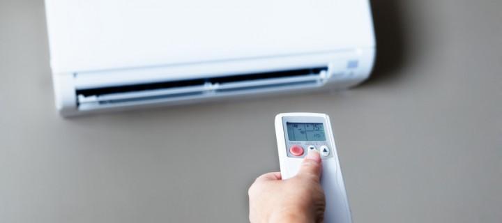 Que el aire acondicionado no te deje helado… al llegar la factura de la luz