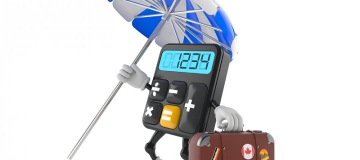 ¿Cuánto gastamos en las vacaciones de verano?
