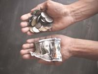 La desaparición del dinero en efectivo