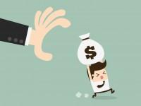¿Cuánto dinero destinamos al pago de Impuestos?