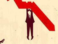 El Ibex 35 pierde 7,15% en el año