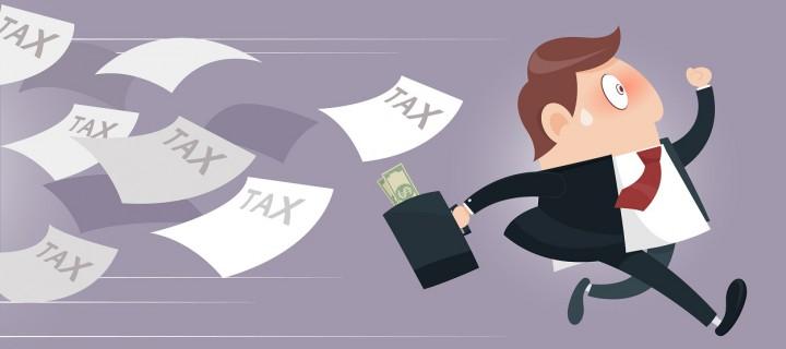 Fraude fiscal, ahorrando impuestos de manera fraudulenta