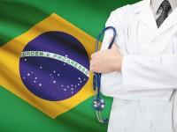 La bolsa española acusa los problemas económicos en Brasil