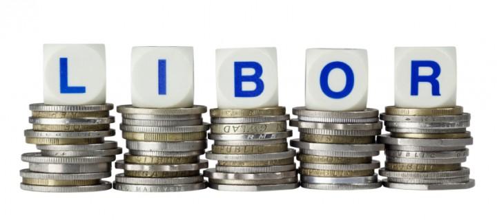 La tasa LIBOR, cuestión de bancos