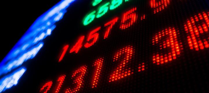 El IBEX aguanta los 9.500 a pesar de perder un -0,57% en la última sesión de la semana