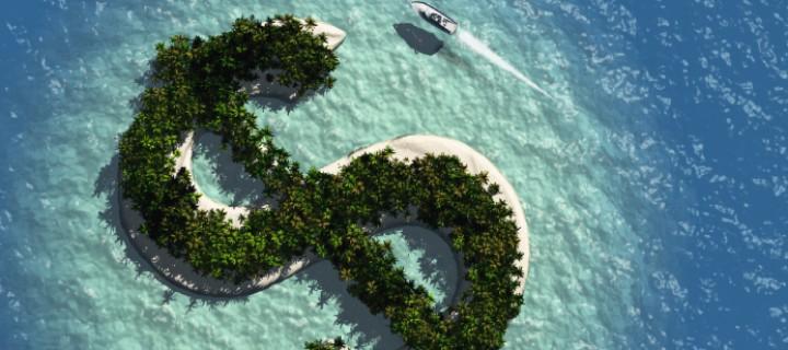 Industria turística, el corazón de muchas economías