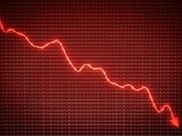 Los inversores siguen castigando a las bolsas europeas, que abren con caídas superiores al 1%