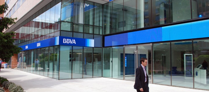 Dividendo flexible del BBVA (abril de 2017)