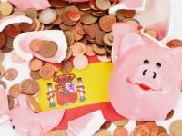 ¿Tan endeudada está España?