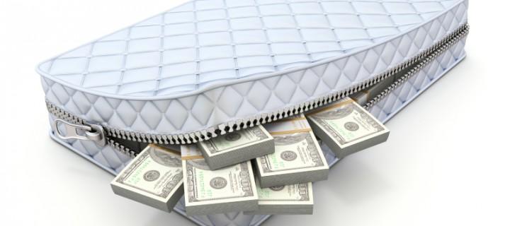 El fondo de emergencia: un colchón de tranquilidad