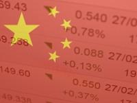 China desata un nuevo desplome en la renta variable