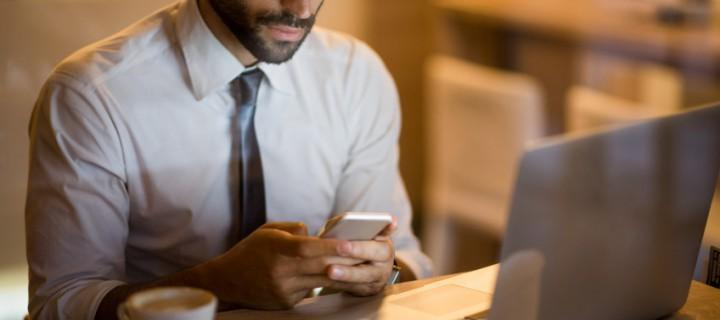 Conectarnos a Internet fuera de casa, ¿es realmente tan caro?