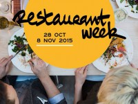 "Self Bank patrocina Restaurant Week de ""ElTenedor"""