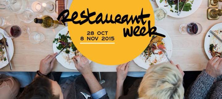 """Self Bank patrocina Restaurant Week de """"ElTenedor"""""""