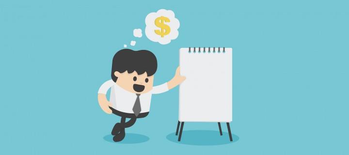 Establece tu mapa del ahorro a corto, medio y largo plazo