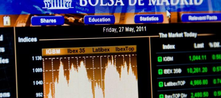 BME, Bolsas y Mercados Españoles