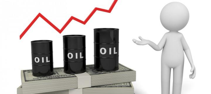 El sector energético le da un impulso a las bolsas