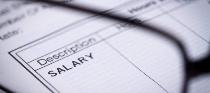 Entendiendo la nómina de fin de mes: ¿qué estás pagando y para qué?
